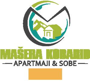 Apartmaji Mašera